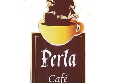 Perla Café