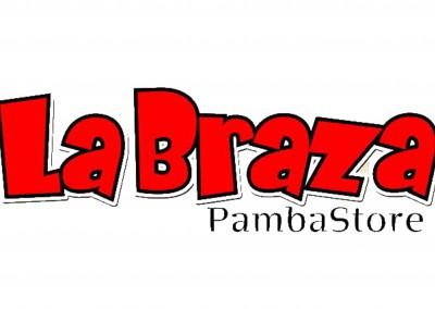 Pambastore La Braza