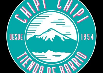 Chipi Chipi Tienda de Barrio