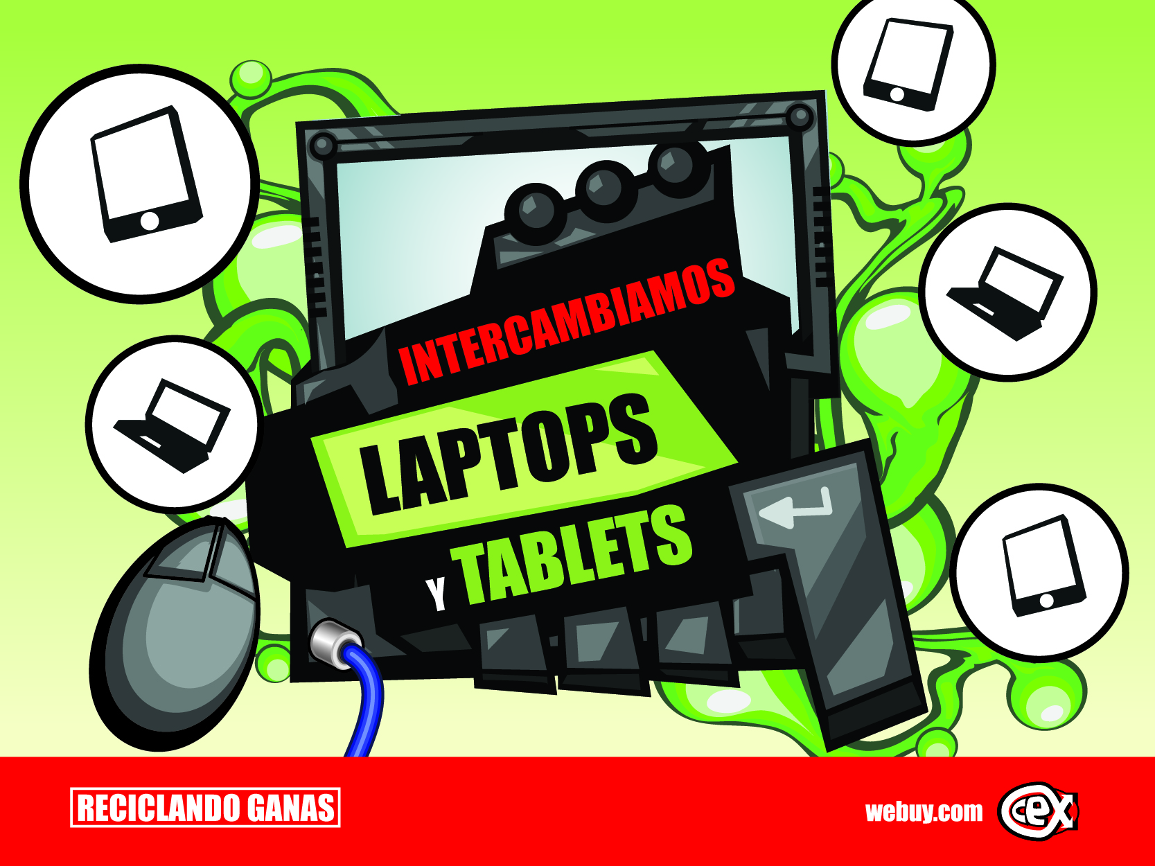 CeX_Laptops y Tablets