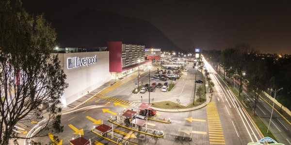 Plaza valle plaza valle for Sanborns orizaba